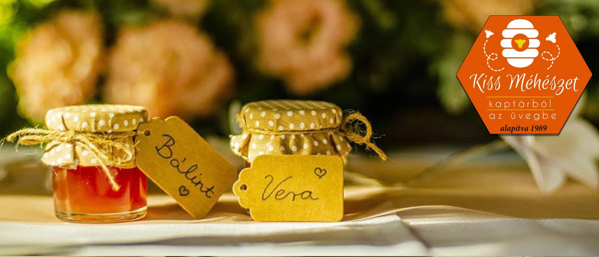 Székesfehérvár méz esküvő