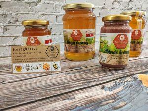 Székesfehérvár méz hűség
